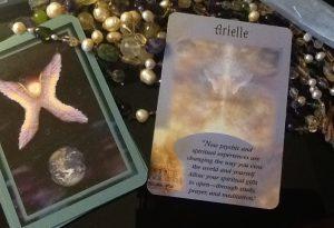 New psychic spiritual experiences